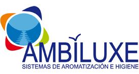 Ambientadores, eliminar olor, purificador de aire Ambiluxe