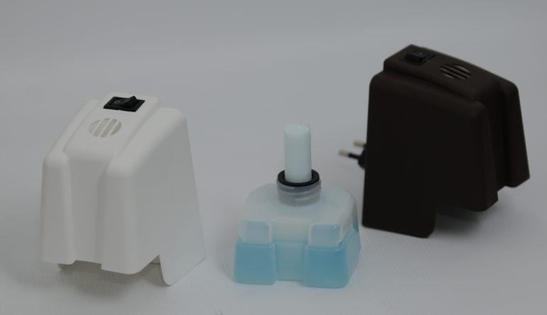Servicios de aromatización, desinfección, eliminación  malos olores, control plagas, purificar el aire.