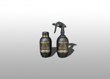 Perfumar y desinfectar tienda, oficinas