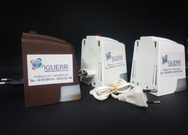 Ambientadores eléctricos